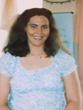 Valmai Birch before she fell into drugs and prostitution. Picture: NSW Police.