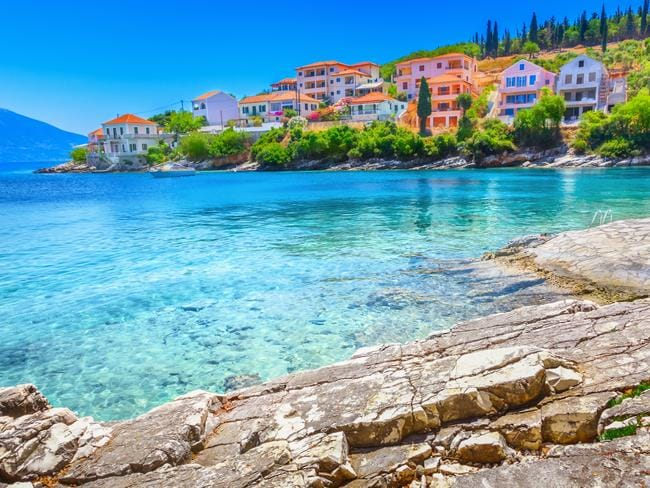 Ms McNamara's body was found in the boat as it was anchored off Kefalonia island in Greece. Picture: iStock