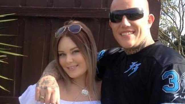 Rebels bikie to face court: Charges include damage to