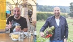 Image 1: Instagram @gcalombaris; Image 2: Supplied. Swisse.