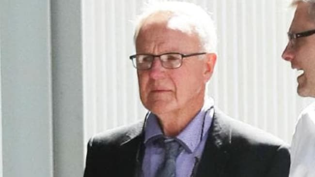 The prosecution's argument of Mr Morant pressuring his wife into taking her own life is one without legal precedent. Image: Liam Kidston/News Corp Australia.