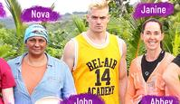 The full cast of this year's Survivor has been revealed.