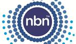 "New nbn logo, part of a $700,000 rebranding that drops the ""co"" from the broadband network's name"