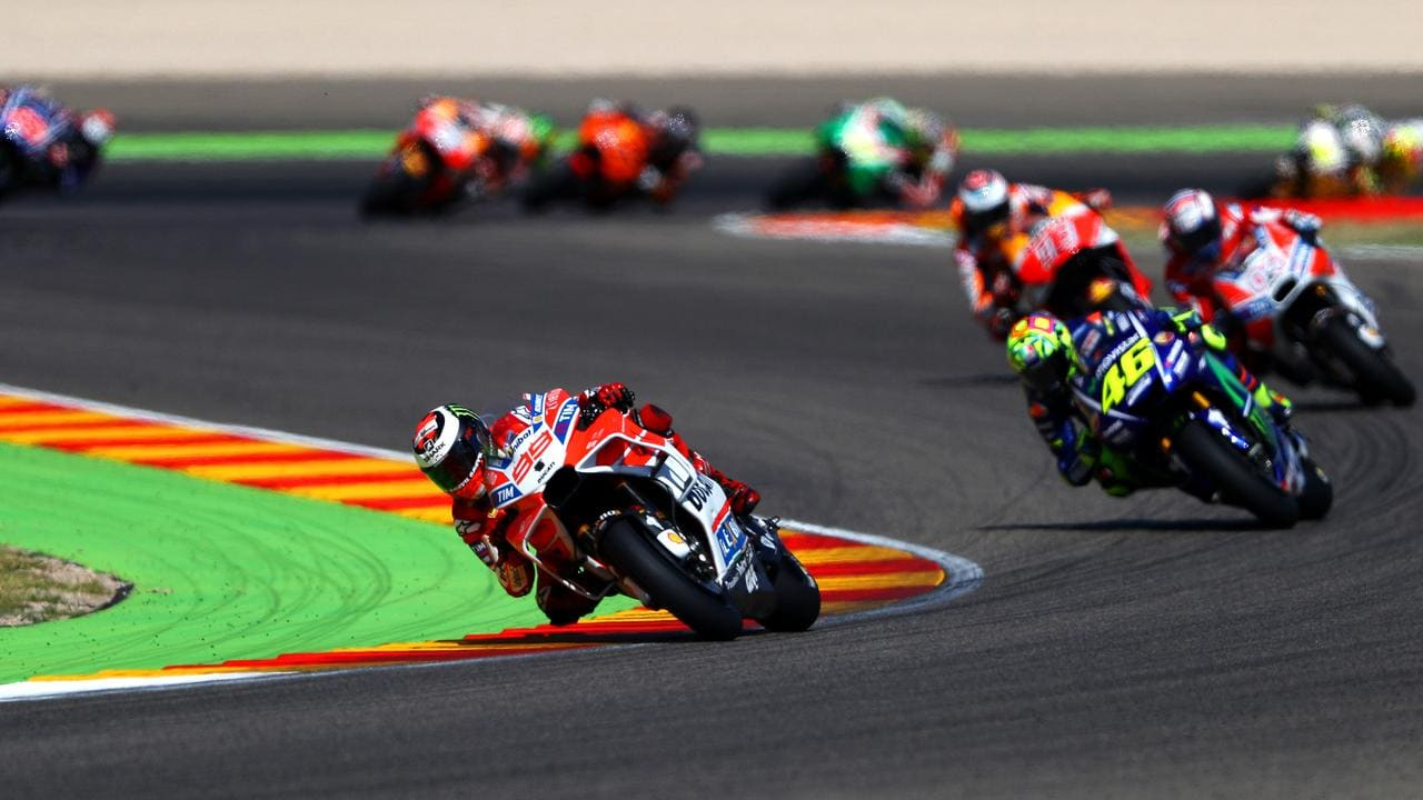 Motogp Aragon Tv Guide How To Watch The Aragon Gp Live And Ad Free