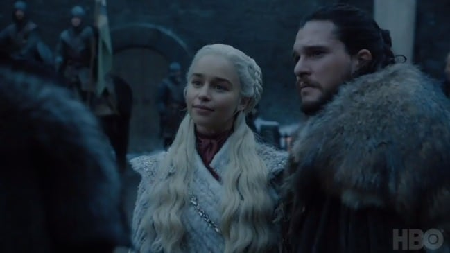 Game of Thrones releases new season 8 footage