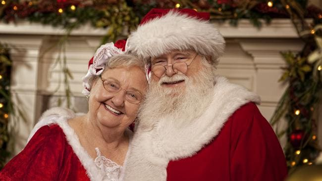 Nearly a third of people believe Santa should be female or gender neutral.