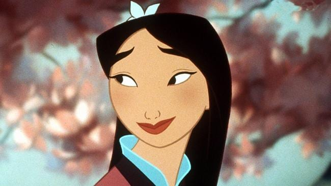 Ming-Na Wen original voice of Mulan made a surprise cameo in 2020 version – NEWS.com.au