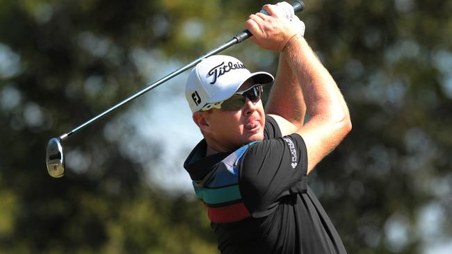 Steven Jeffress rates his victory in the Fiji International at Natadola Bay course as the best of his career.