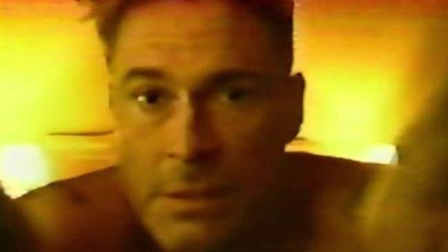 Rob Lowe Has Parodied His Infamous Sex Tape Picture Comedy Central