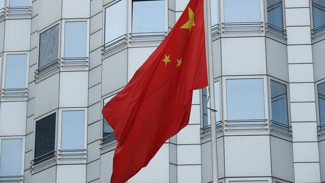 A Four Corners investigation will expose concerning links between a number of Australian unis and Chinese entities linked to the Communist Party. Picture: Getty Images