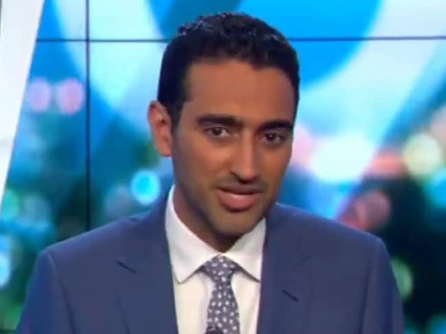 Waleed Aly has figured out how to fix the Australia Day debate.