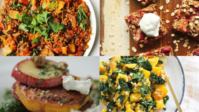 Vegan recipes our favourite plant based food found on instagram our favourite plant based recipes weve found on instagram forumfinder Image collections