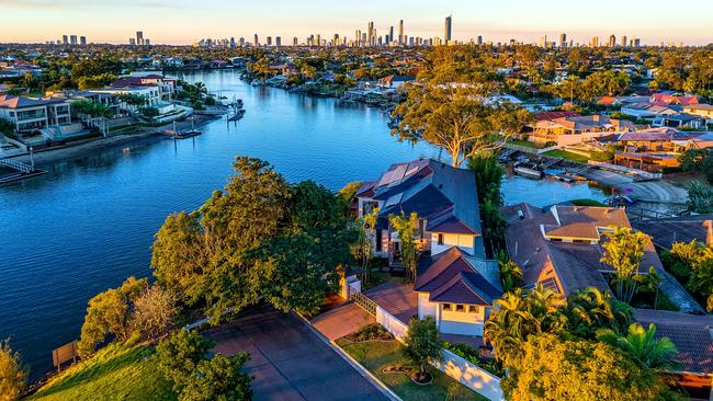 Broadbeach is the most popular suburb for share accommodation in Queensland, according to Flatmates.com.au.