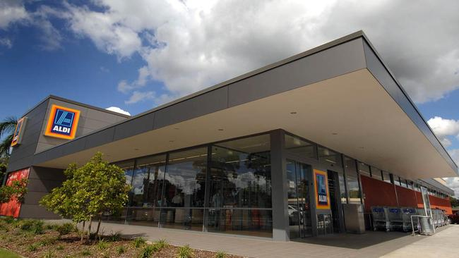 Aldi is planning a massive expansion into South Australia and WA.