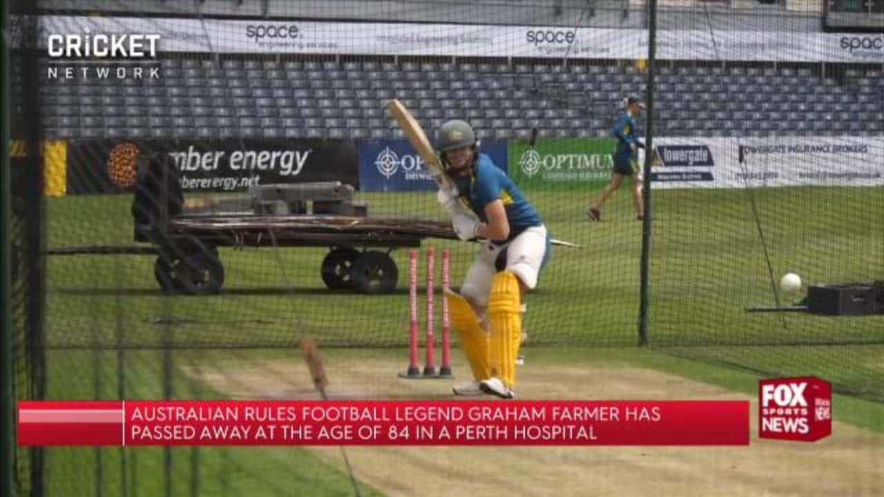 Cricket joins Comm. Games