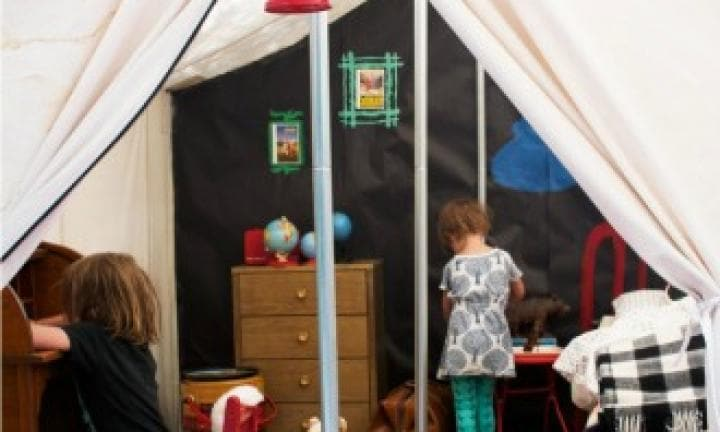30+ amazing forts, cubbies and nooks to wow the kids
