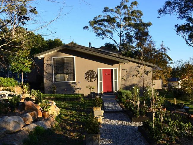 67 Oxley Drive, Mittagong in NSW is up for sale, and a prime type of target for telecommuting buyers.