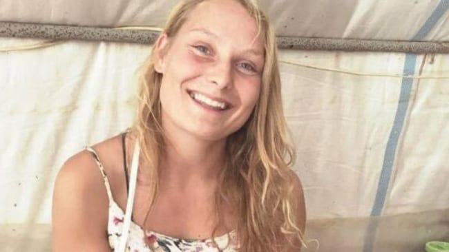 Louisa Jespersen was murdered while backpacking in Morocco. Image:Supplied