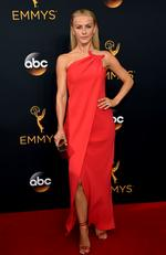 Julianne Hough attends the 68th Annual Primetime Emmy Awards on September 18, 2016 in Los Angeles, California. Picture: AP