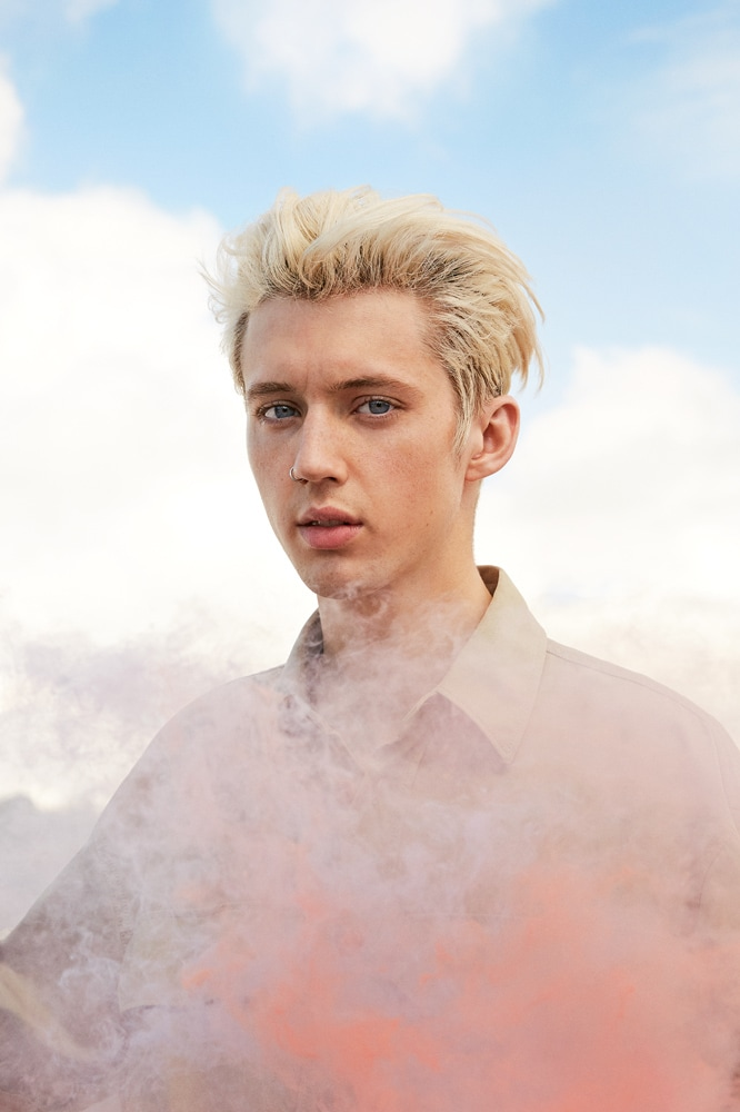Troye Sivan on fame, giving back and coming home