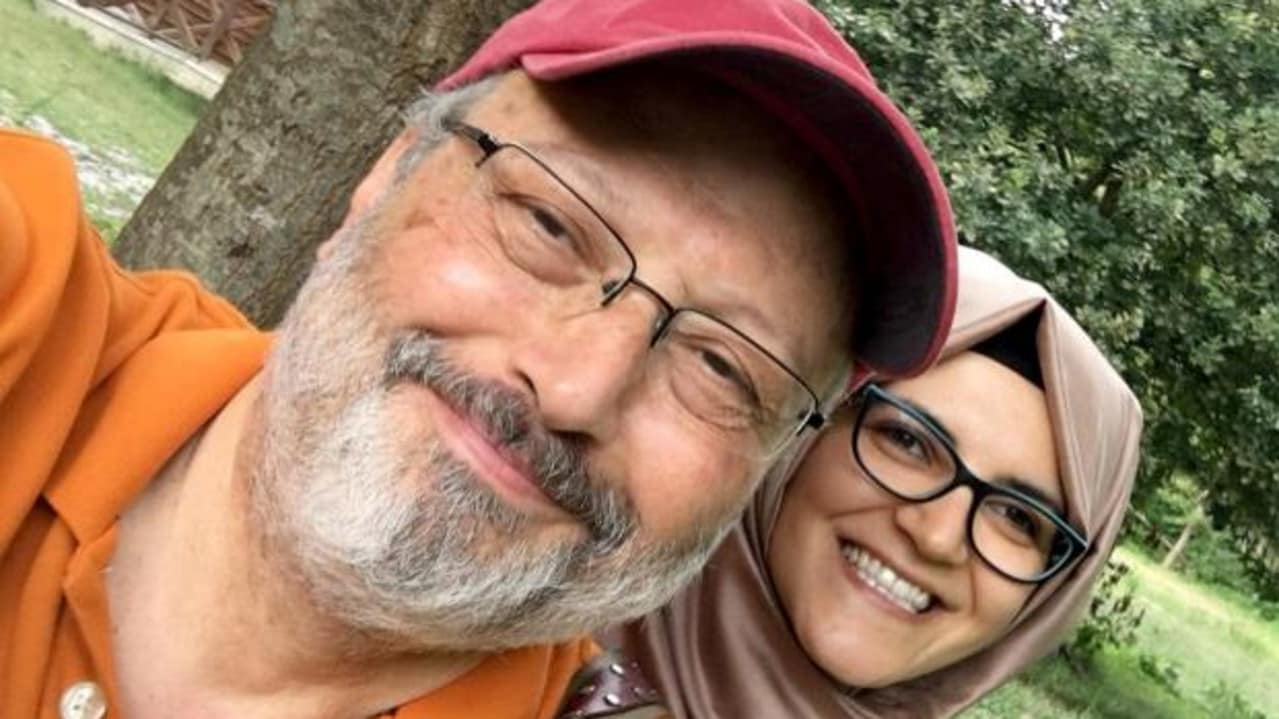 Image result for PHOTOS JAMAL KHASHOGGI