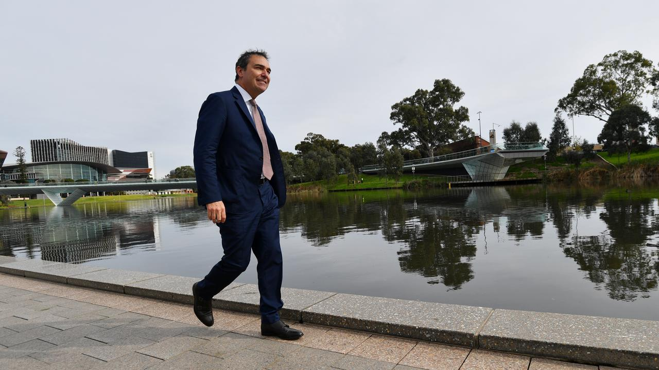 f6214101c32 The State: Premier Steven Marshall can fix a land tax mess that is dividing  his Government, but it comes at a cost