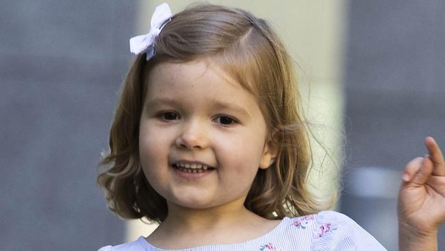 Girl's amazing journey from 'horrid' illness – NEWS.com.au