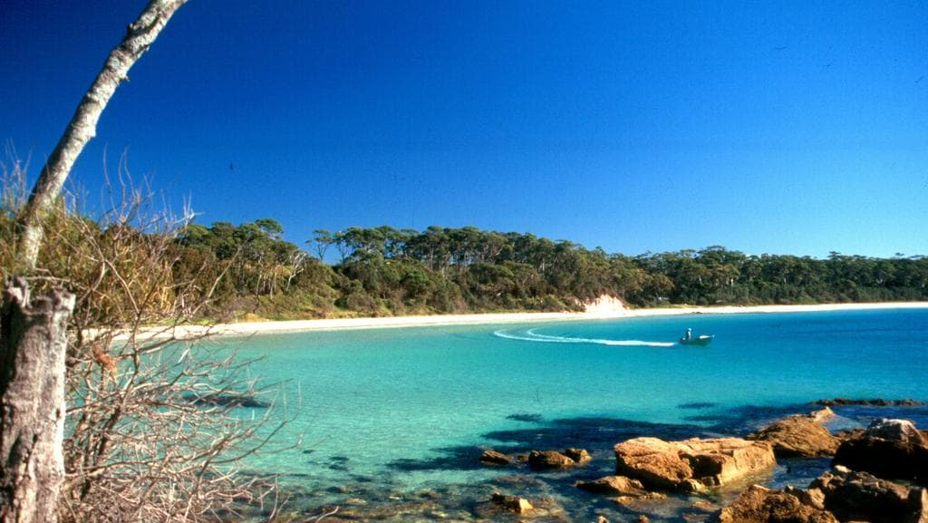 Best Beaches Near Batemans Bay
