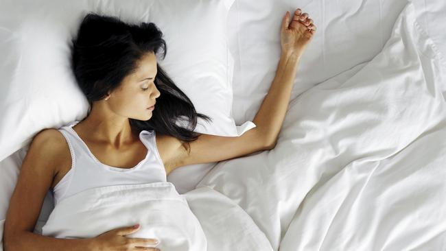 Having a sleep in could be detrimental to our success in life. Picture: Thinkstock