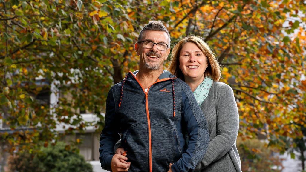 Heart Transplant Sa Adelaide Man Gets New Heart