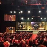 The 2016 AACTA Awards. Picture Instagram