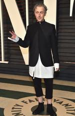 Alan Cumming attends the 2017 Vanity Fair Oscar Party hosted by Graydon Carter at Wallis Annenberg Center for the Performing Arts on February 26, 2017 in Beverly Hills, California. Picture: Getty