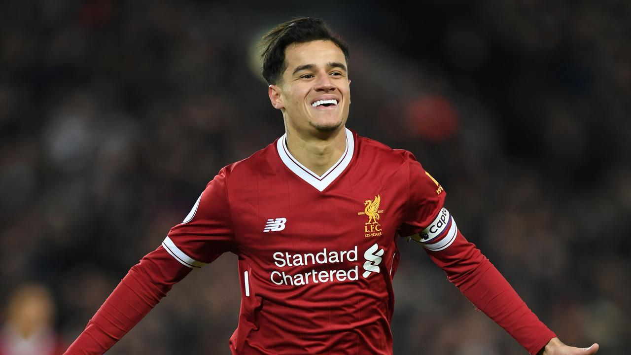 Coutinho enjoyed a successful stint with the Reds, could he make a return?