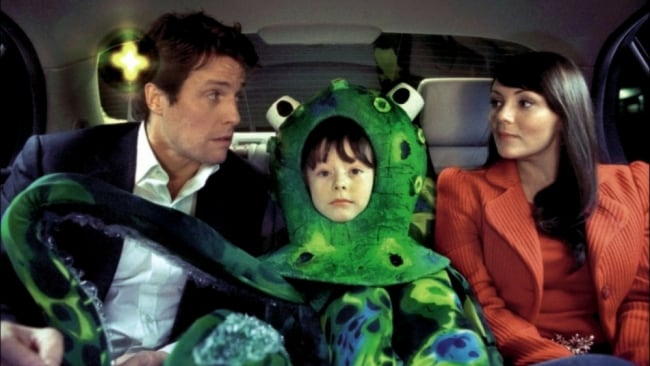 Photo: 'Love Actually'