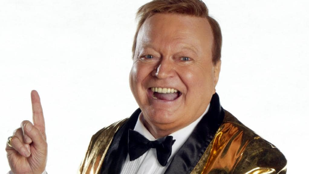 Bert Newton Counts Down His Top 10 Best Australian Tv Moments Herald Sun