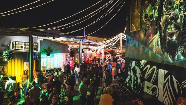 The Sydney Fringe Festival feared conditions imposed on its hub precinct were so draconian any kind of dance would be banned.
