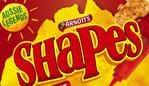 New Aussie twist on Arnott's Shapes