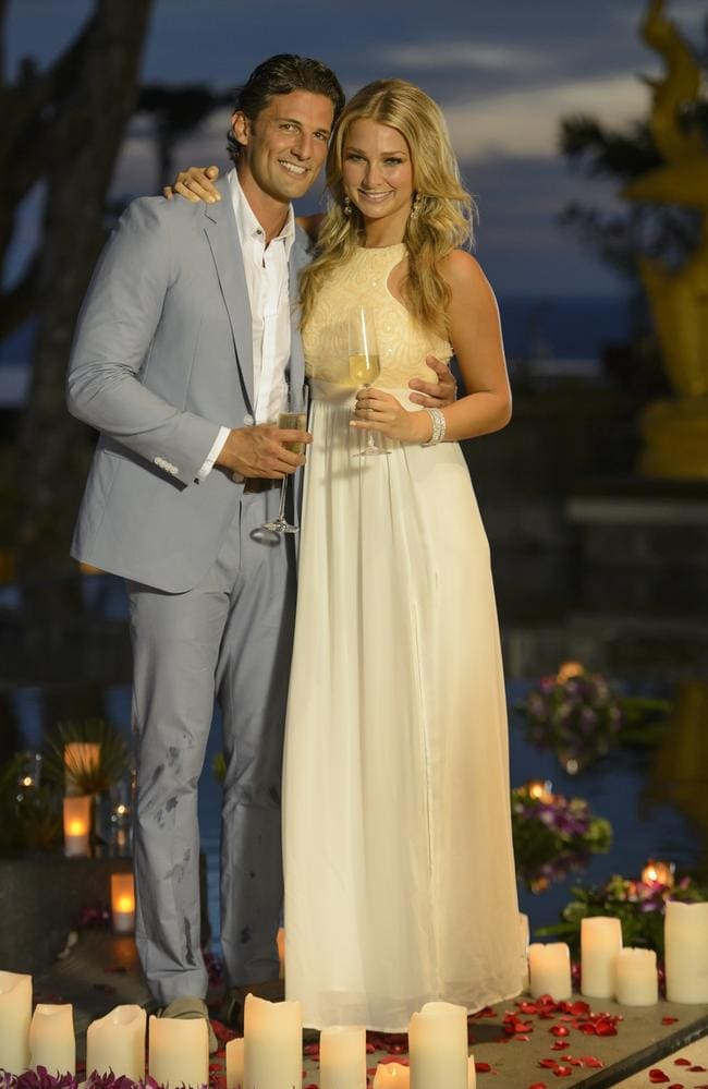 Tim and anna the bachelor still dating