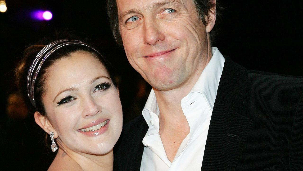 Hugh Grant's cheeky comment about clashing with female co-stars – NEWS.com.au