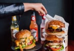 This chef-crafted drink promises to make your burger taste better. Source: SocialFields