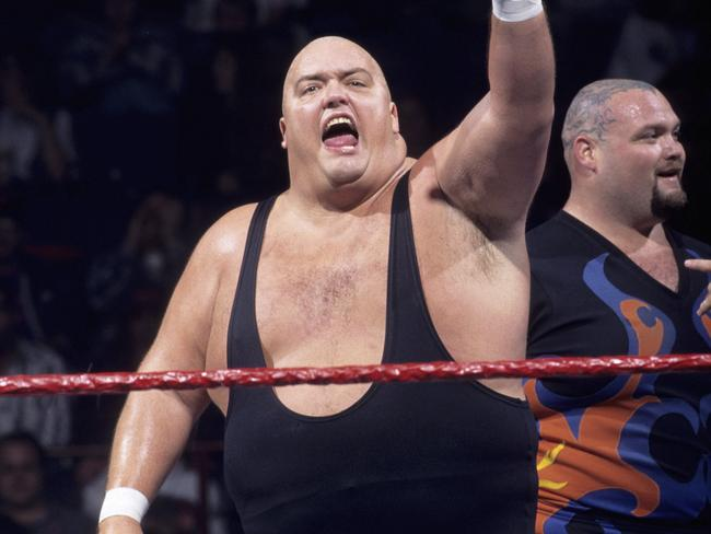 WWE professional wrestler King Kong Bundy died on Monday, March 4, 2019.