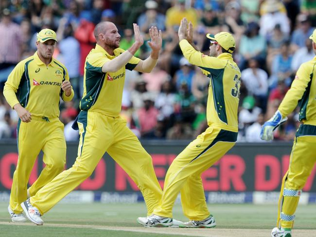 Australia has high expectations for the ICC World Twenty20.