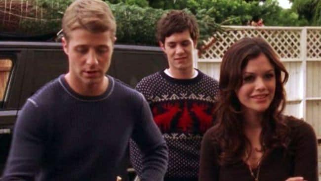 The trio. Image: The OC