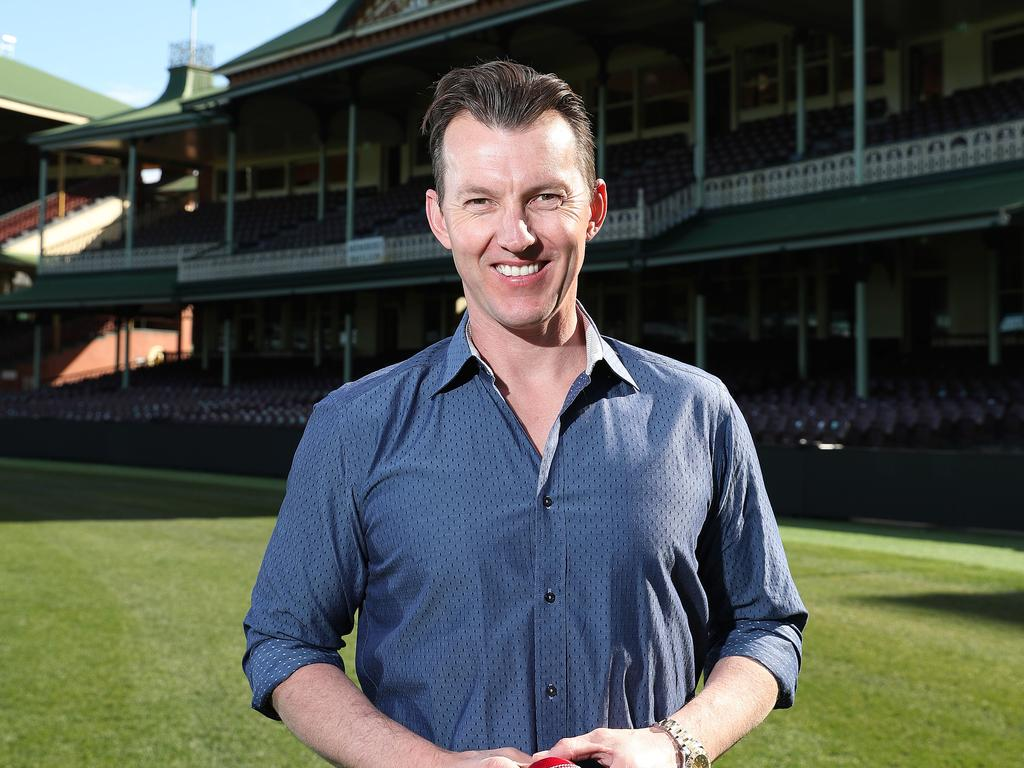Brett Lee has signed for Fox Sports Cricket's commentary team.