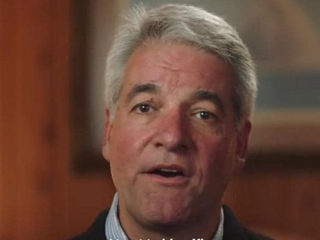 Andy King has spoken about his experience working for Fyre Festival.