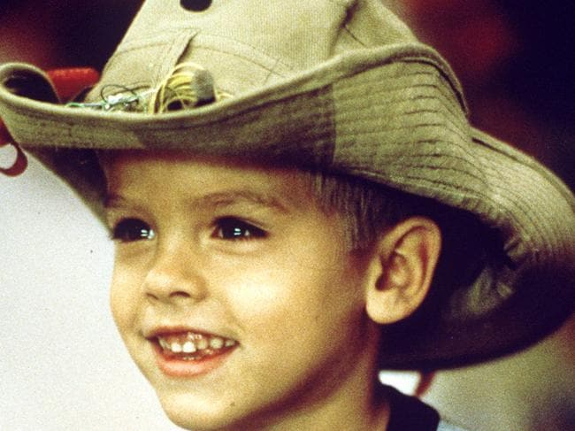 Cole Sprouse also starred in the film Big Daddy with Adam Sandler. Picture: Supplied