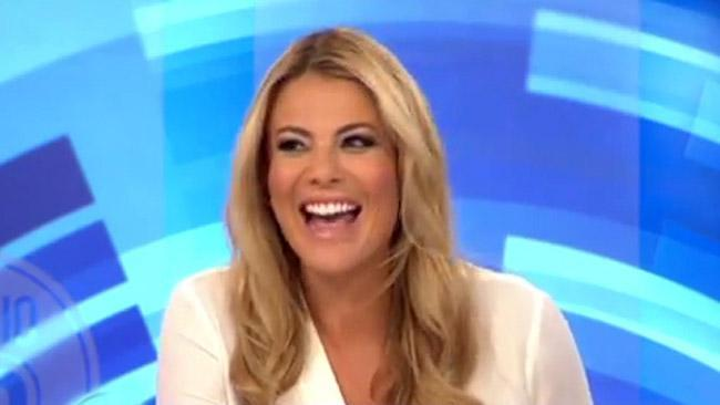 Fiona Falkiner Says 'Dancing With The Stars' Was A Mistake