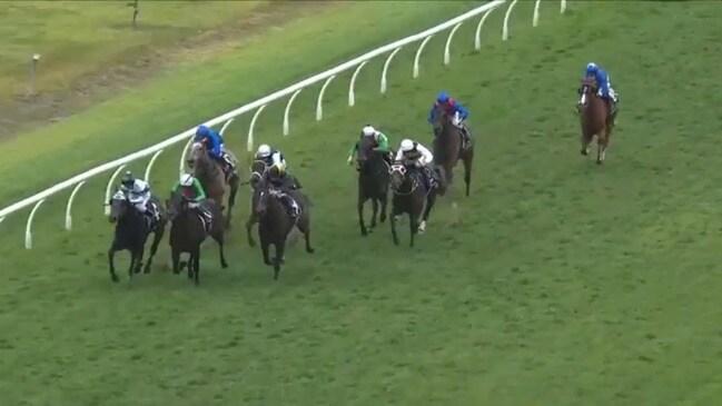 Rosehill Gardens last Saturday - Racing Review