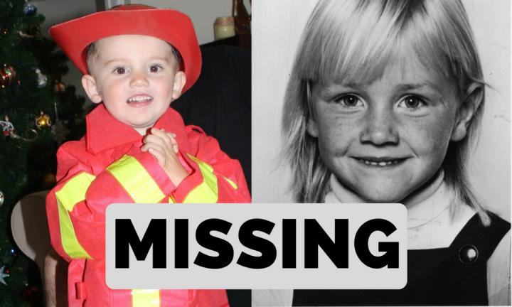 Australia's most heartbreaking missing children cases - Kidspot