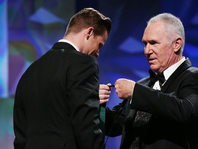 Steve Smith has received two Allan Border medals, in 2015 and 2018.